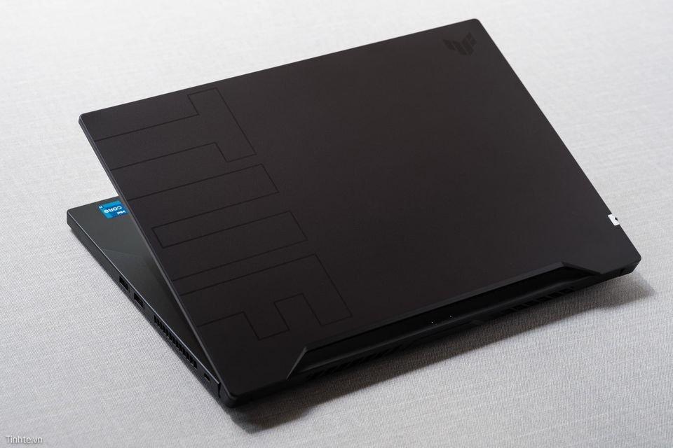 ASUS Gaming TUF Dash FX516PE