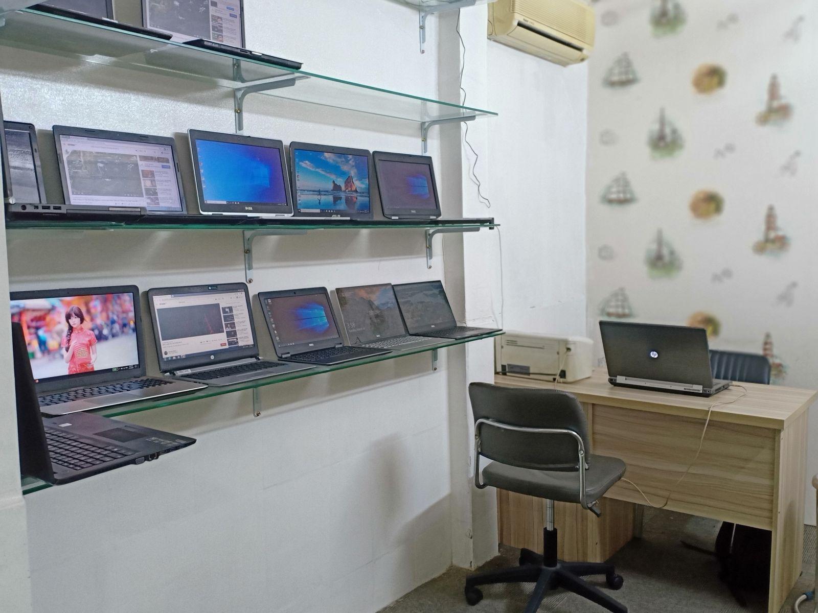Mua laptop Gaming tại Top 1 Công Nghệ Số