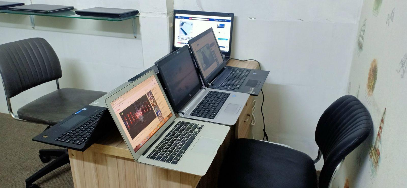Tư vấn mua laptop làm đồ họa và chơi games